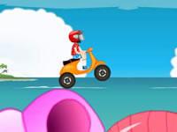 Jeu Coast Rider