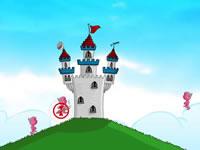 Jeu Crazy Castle 2