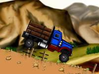 Jeu Transporter Truck