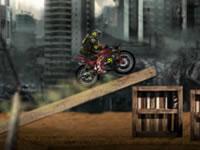 Jeu Nuke Rider