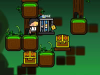 Jeu Vertical Drop Heroes