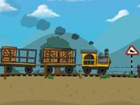 Jeu Coal Express 2