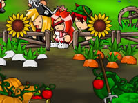 Jeu gratuit Epic Battle Fantasy 3