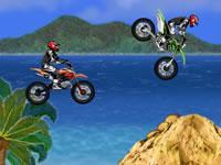 Jouer à Motocross Outlaw