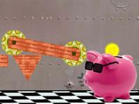 Jeu gratuit Rich Piggy