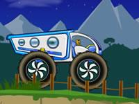 Jeu Space Truck