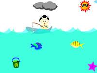 Jeu Fish