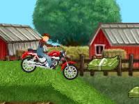 Jeu Uphill Farmer