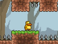 Jeu Gravity Duck