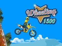 Jeu Motocross Racing