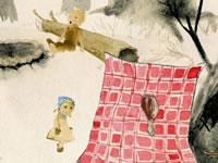 Jeu Gretel and Hansel Part 2