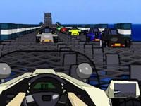 Jouer à Coaster Racer
