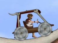 Jeu Stone Age Runner