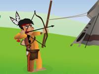 Jouer à Tribal Shooter