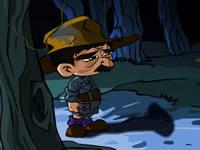 Jeu Mr Looney Adventure