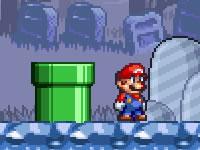 Jouer à Super Mario Star Scramble 2 - Ghost Island