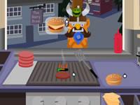 Jeu Beastie Burgers