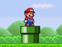 Jeu gratuit Super Mario - Save Luigi