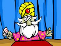 Jeu The Swami Omigami