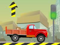 Jeu Truckster 3