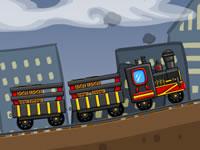 Jeu Coal Express 3
