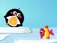 Jeu PingiFish