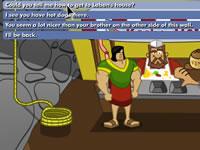 Jeu gratuit Nephi's Adventure 2
