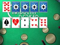 Jeu Caribbean poker