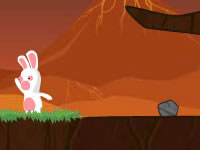 Jeu Rabbids Travel in Time