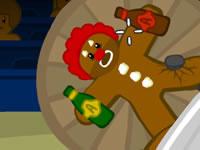 Jeu Gingerbread Circus 2
