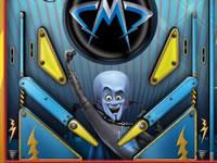 Jouer à Megamind 3D Pinball