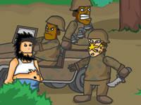 Jeu gratuit Hobo 4 Total War
