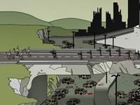 Jeu gratuit Zombie Trailer Park