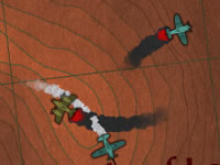 Jeu SteamBirds - Survival