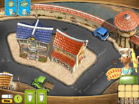 Jeu Youda Farmer 2 - Save the Village