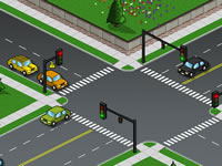 Jeu Traffic Command
