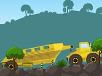 Jeu Dump Truck 4
