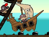 Jeu Capt'n Nelson