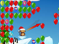 Jeu Bloons 2 - Christmas Pack
