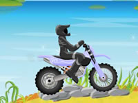 Jeu Mini Bike Challenge