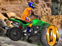 Jeu ATV Blitz