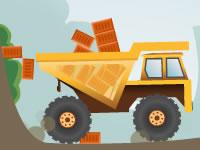 Jeu Max Dirt Truck