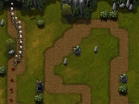Jeu Frontline Defense 2