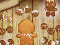 Jeu The Gingerbread Factory