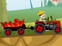 Jeu Farm Express 2