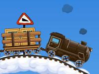 Jeu Coal Express 4