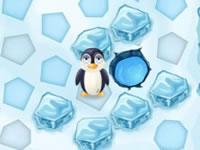 Jeu Penguin Quest
