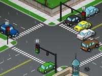 Jeu gratuit Traffic Command 2