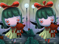 Jeu Lilith - Its Valentines!