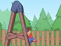 Jeu Pogo Swing!